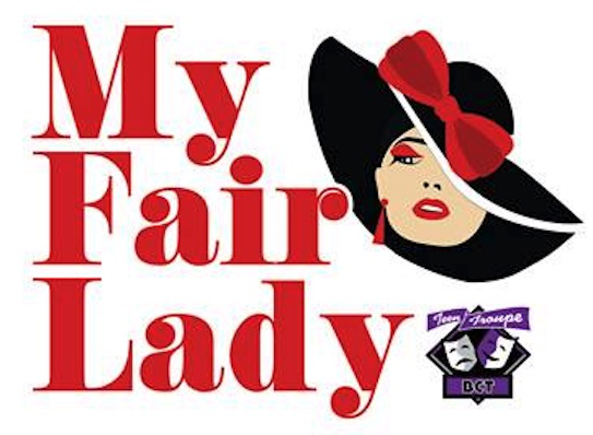 My Fair Lady by Boerne Community Theatre