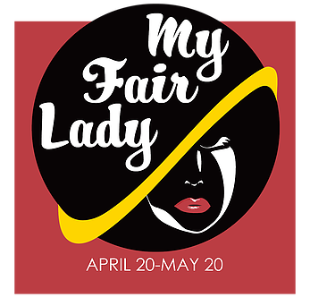 My Fair Lady by Georgetown Palace Theatre