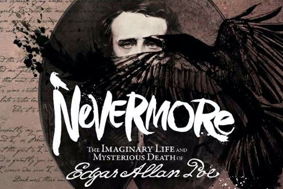 Nevermore, The Imaginary Life and Mysterious Death of Edgar Allan Poe by Penfold Theatre Company