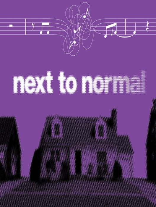 Next to Normal by Temple Civic Theatre