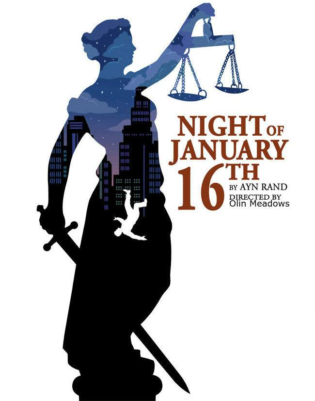 Night of January 16th by MAD Productions