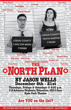 The North Plan by Street Corner Arts