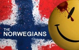 The Norwegians by Southwestern University