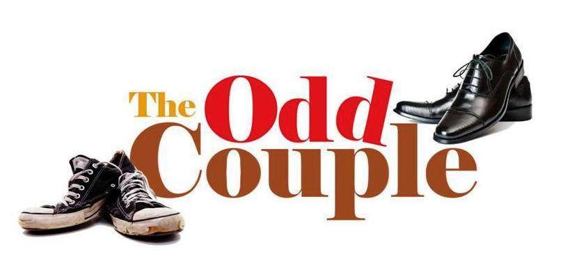 The Odd Couple by A Chick and A Dude Productions
