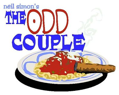 The Odd Couple by Georgetown Palace Theatre