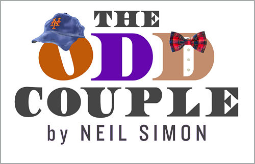The Odd Couple by Wimberley Players