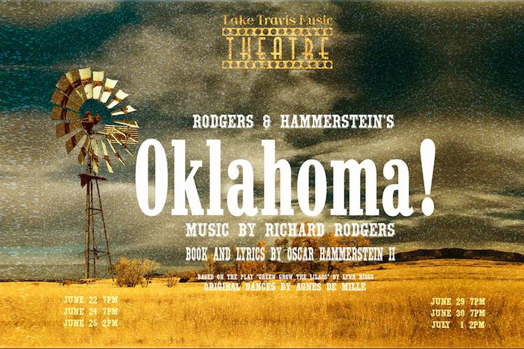 Oklahoma! by Lake Travis Music Theatre