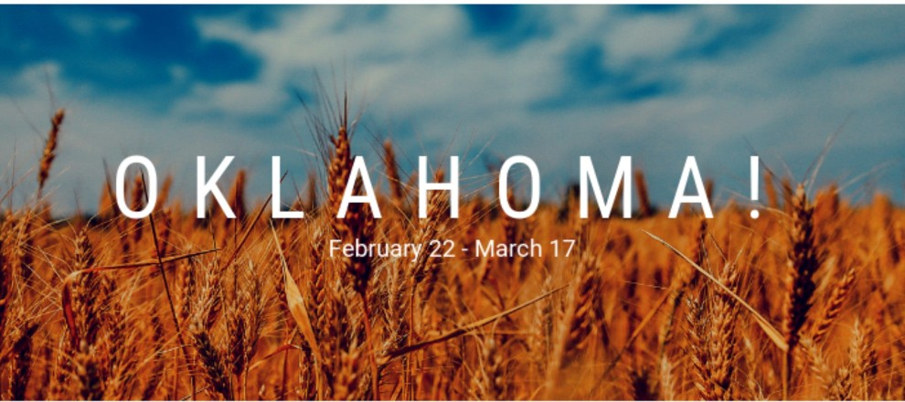 Oklahoma! by Woodlawn Theatre