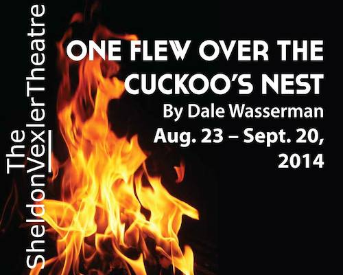 One Flew Over the Cuckoo's Nest by Vexler Theatre