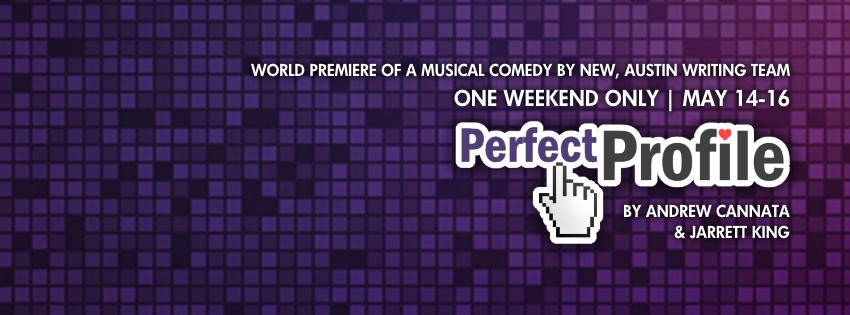 Perfect Profile, musical by Penfold Theatre Company