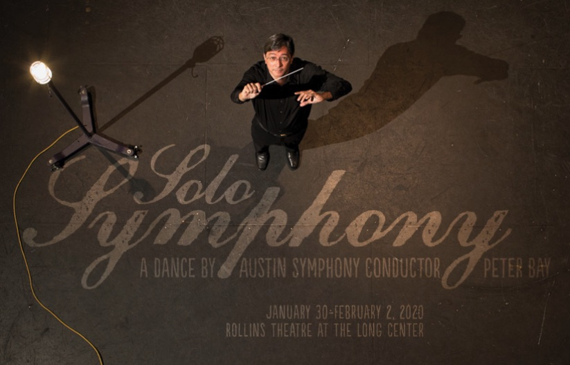 Solo Symphony 2020 by Forklift Dance Works