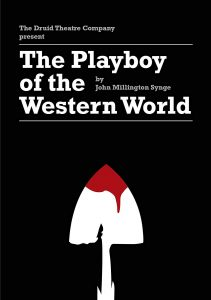 The Playboy of the Western World by Druid Theatre Company