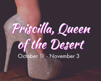 Priscilla, Queen of the Desert by Woodlawn Theatre
