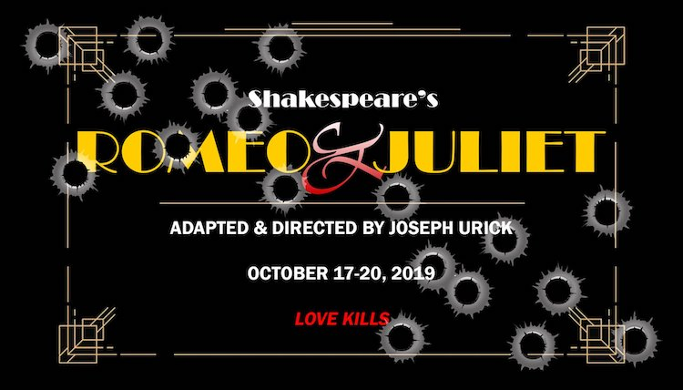 Shakespeare's Romeo & Juliet by Roxie Theatre Company