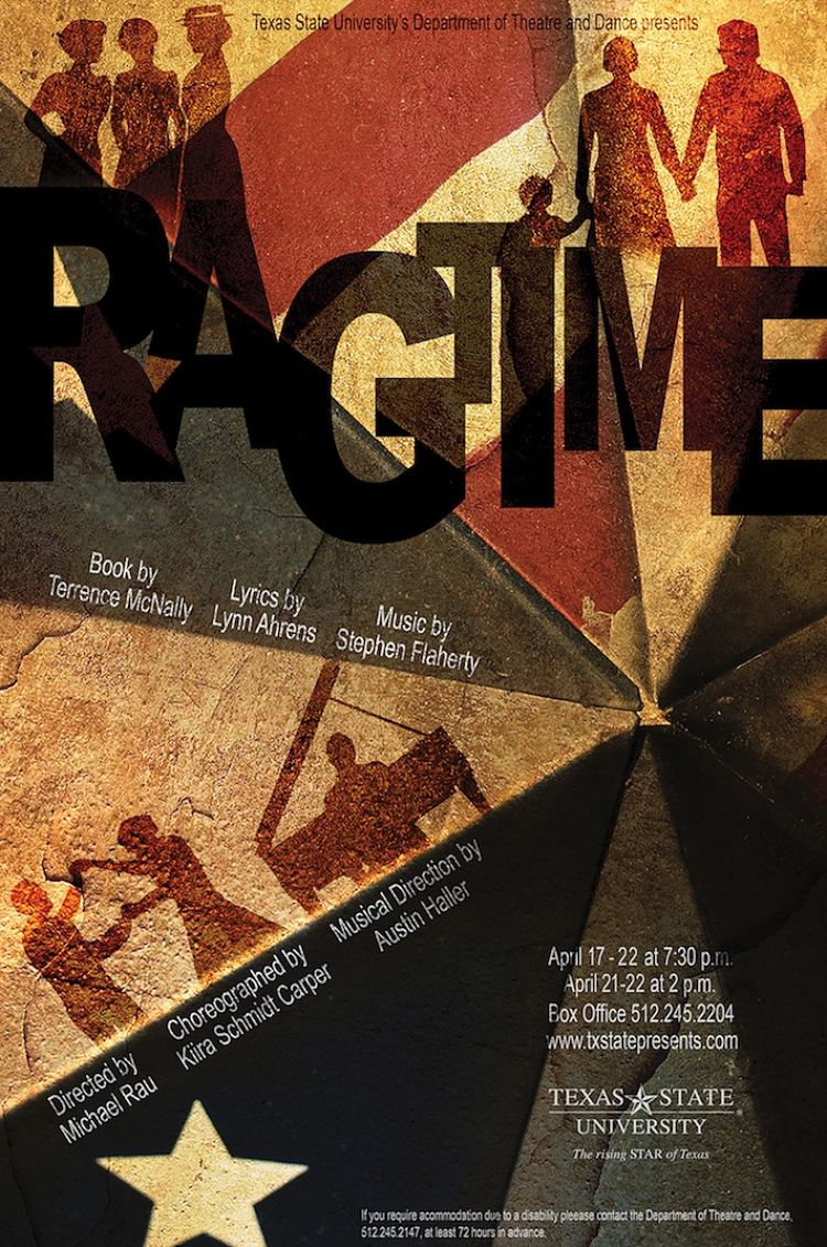 Ragtime by Texas State University