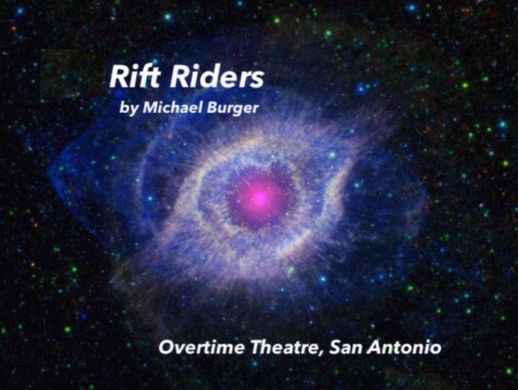 Rift Riders by Overtime Theater