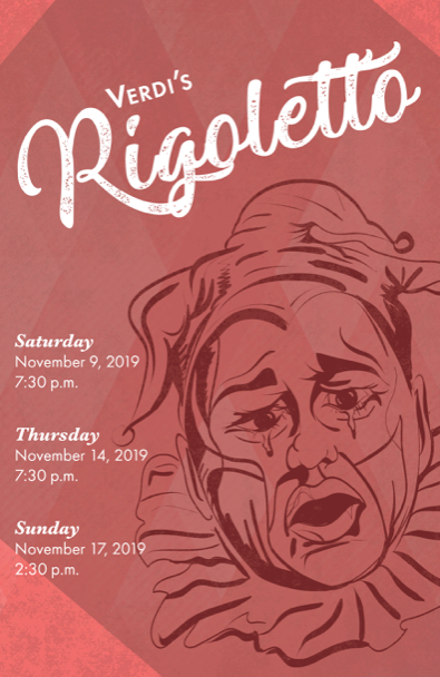 Rigoletto by Austin Opera