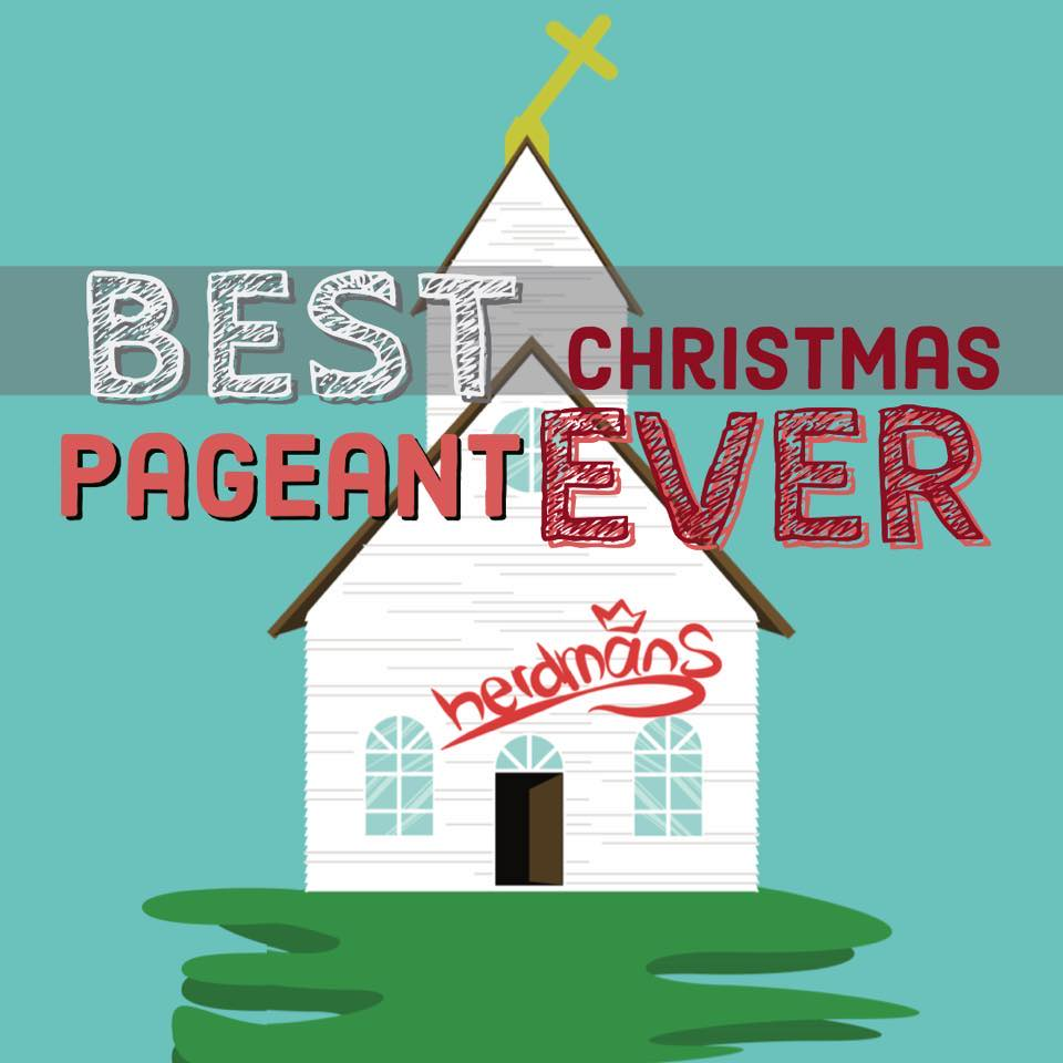The Best Christmas Pageant Ever by Sam Bass Community Theatre