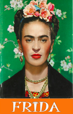 Frida by Alamo City Opera
