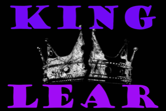 Surveying Actor Interest: King Lear (nine-actor version) for Kerrville's Shakespeare in the Park, Playhouse 2000, Application Deadline April 20, 2020