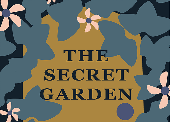 The Secret Garden by Fayette County Community Theatre