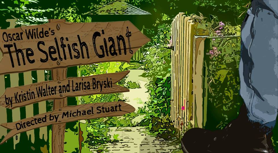 The Selfish Giant by Austin Playhouse