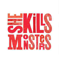Auditions for She Kills Monsters, by Vortex Summer Youth Theatre