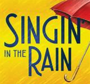 Singin' in the Rain by Circle Arts Theatre