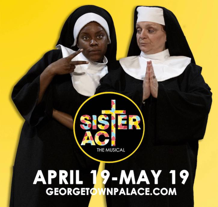 Sister Act by Georgetown Palace Theatre
