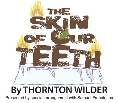 The Skin of our Teeth by Wimberley Players