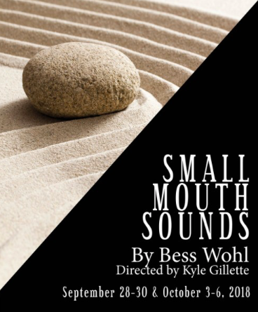Small Mouth Sounds by Trinity University