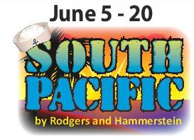 South Pacific by Hill Country Arts Foundation (HCAF)