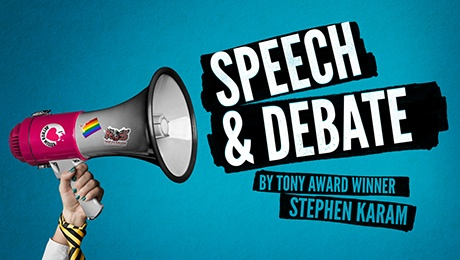 Speech and Debate by Texas State University