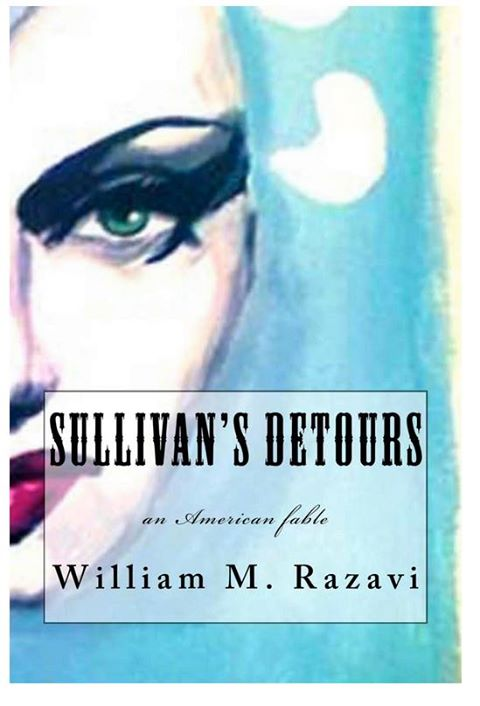 Sullivan's Detours by Southwest Association of Literary and Dramatic Artists
