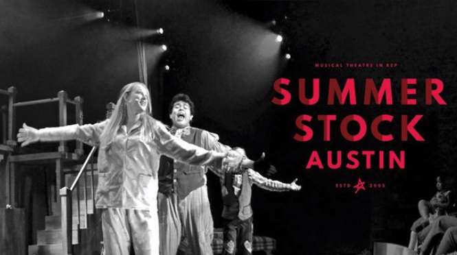 Auditions for Summer Musicals, by SummerStock Austin - High School and College Performers and Crew