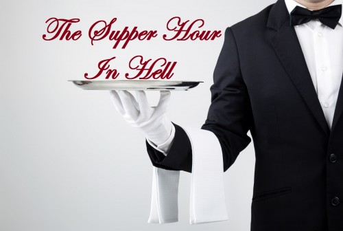 The Supper Hour in Hell by Overtime Theater
