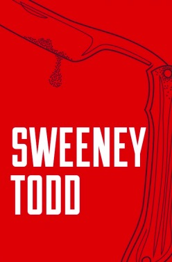 Sweeney Todd by Waco Civic Theatre