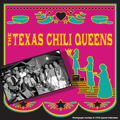 Auditions for The Texas Chili Queens, by Pollyanna Theatre Company