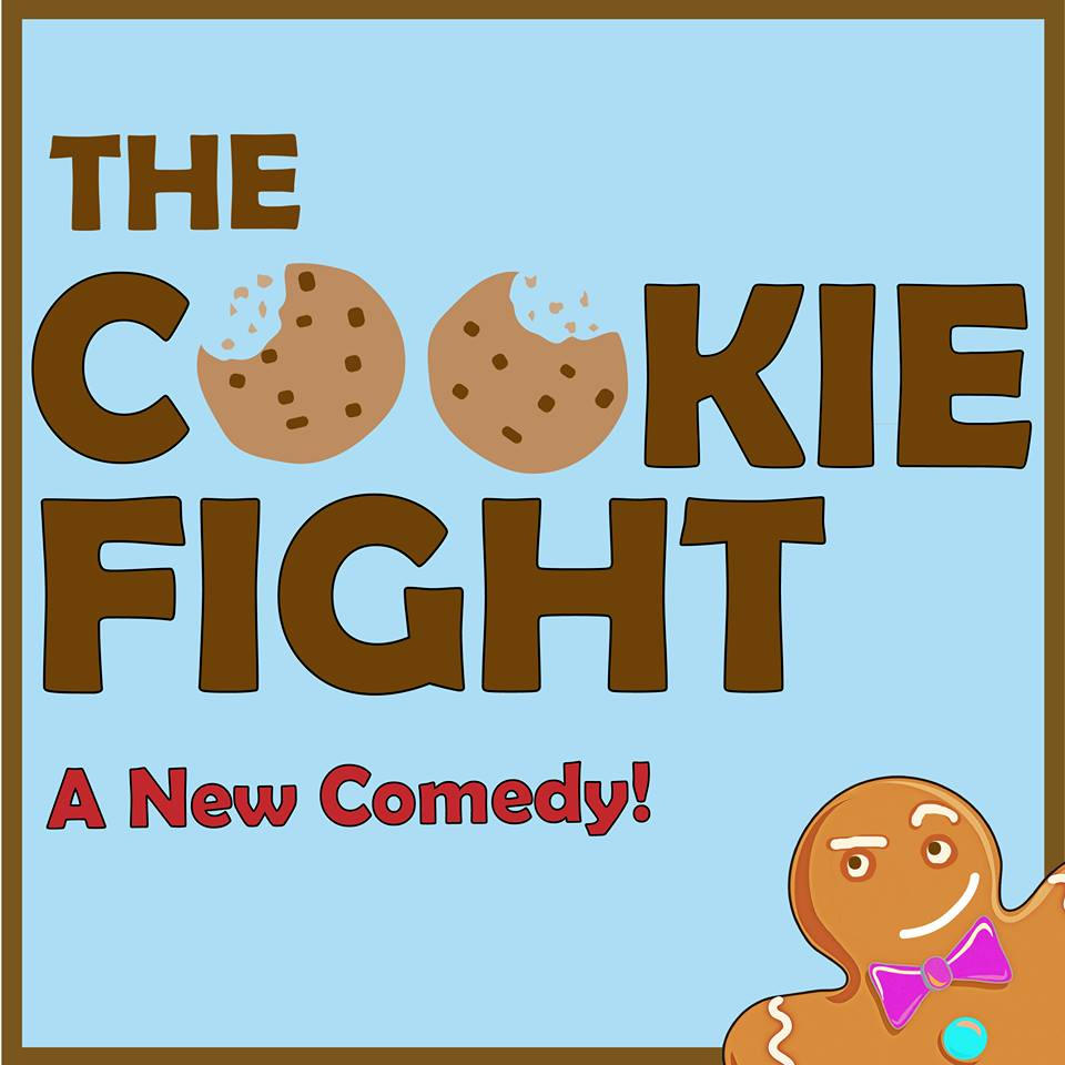 The Cookie Fight by Wimberley Players