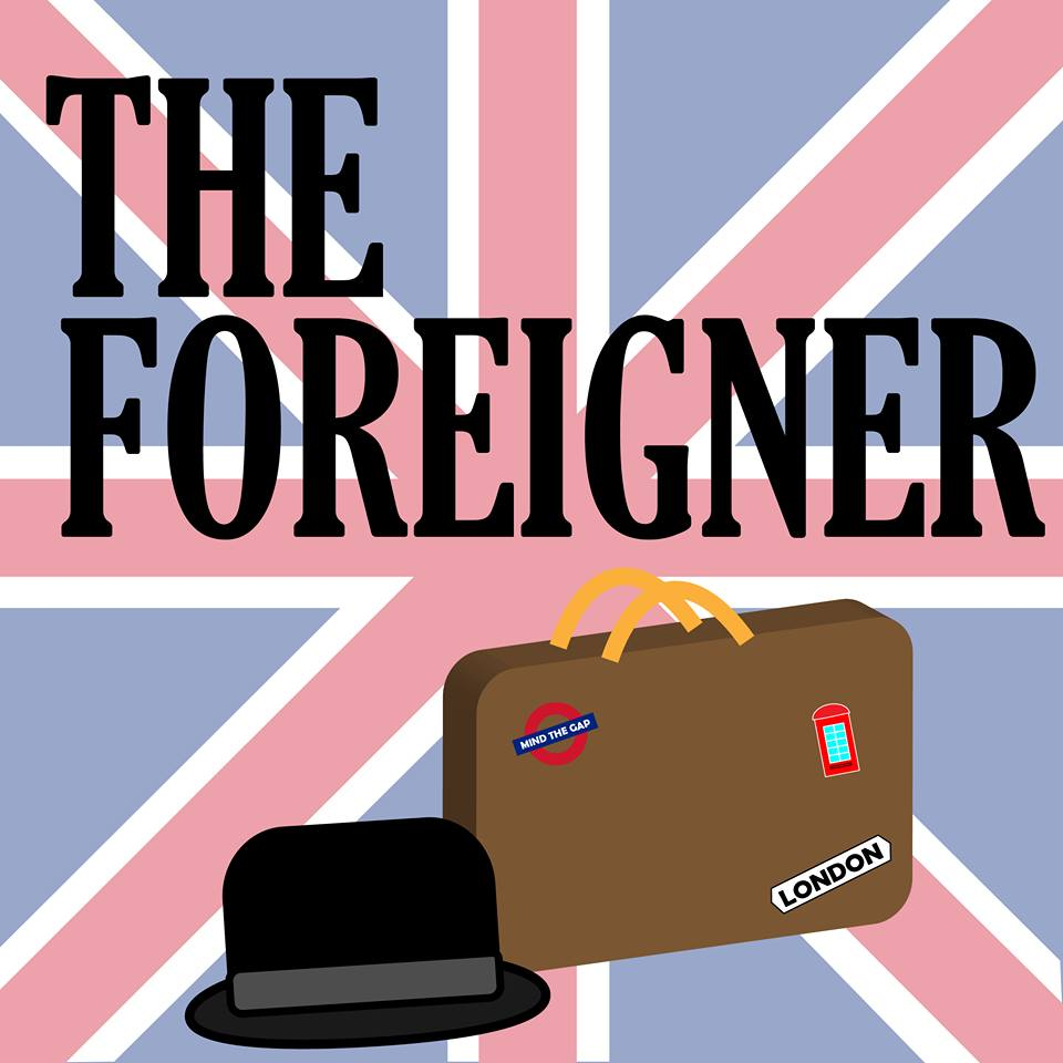 The Foreigner by Wimberley Players