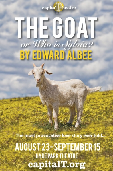 The Goat, or Who Is Sylvia? by Capital T Theatre