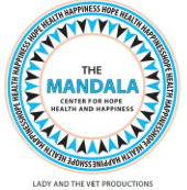 The Mandala, Center for Hope, Health and Happiness by Temple Civic Theatre