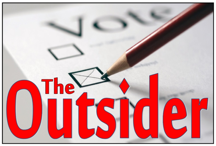 The Outsider by Playhouse 2000