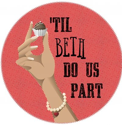 'Til Beth Do Us Part by Hill Country  Community Theatre (HCCT)