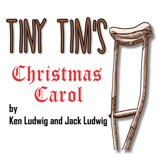 Tiny Tim's Christmas Carol by Hill Country Arts Foundation (HCAF)