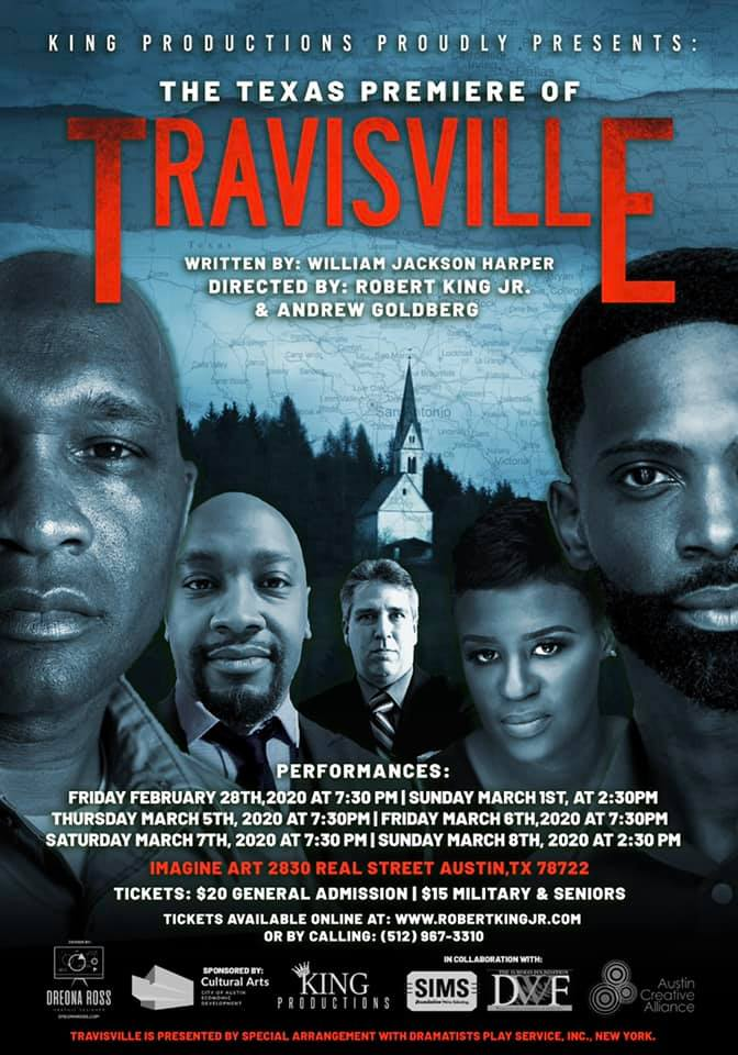 Travisville by King Productions
