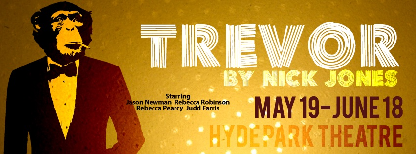 Trevor by Capital T Theatre
