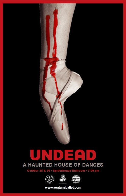 Undead by Ventana Ballet