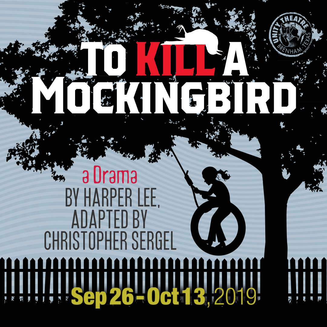 To Kill a Mockingbird by Unity Theatre