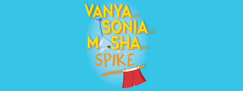 Vanya and Sonia and Masha and Spike by Wimberley Players
